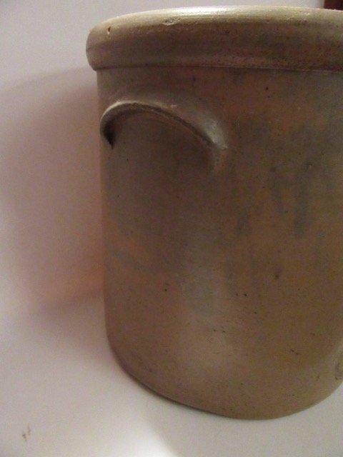Stoneware Three Gallon Crock - 2