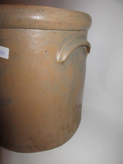 Stoneware Three Gallon Crock - 3