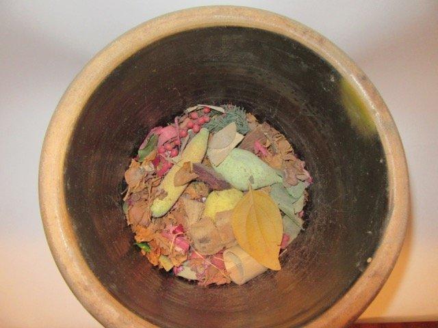 Stoneware Three Gallon Crock - 4