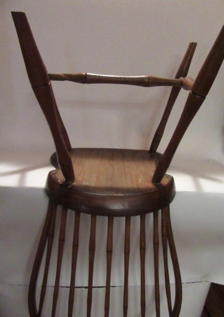 Period Windsor Chair - 6