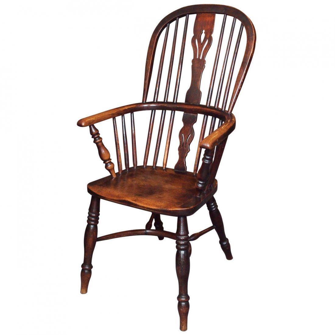 Period Windsor Chair