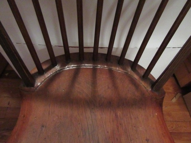 Period Windsor Chair - 2