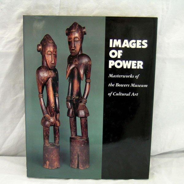 21: African Art Book