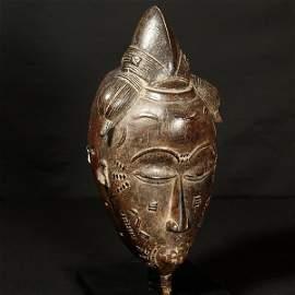 161: Baule Mask