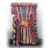 181: Yoruba Egungun Costume