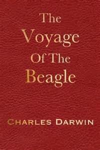 Darwin. Voyage of H.M.S. Beagle. 1956