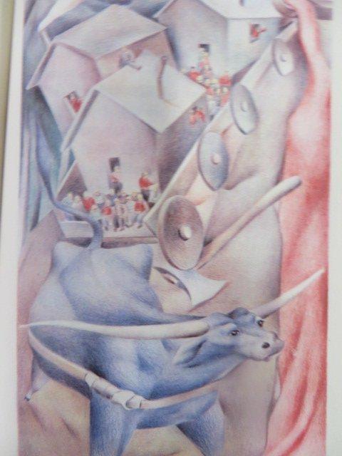 Untermeyer, Louis. Adventures  Paul Bunyan. Limited - 2