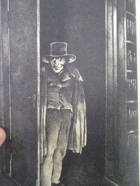 Hoffmann. The Tales of Hoffmann LEC. 1945 - 2
