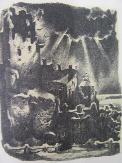 Hoffmann. The Tales of Hoffmann LEC. 1945 - 3