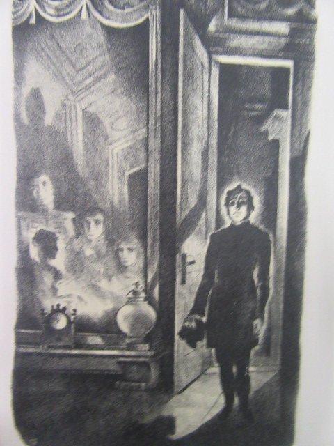 Hoffmann. The Tales of Hoffmann LEC. 1945 - 5