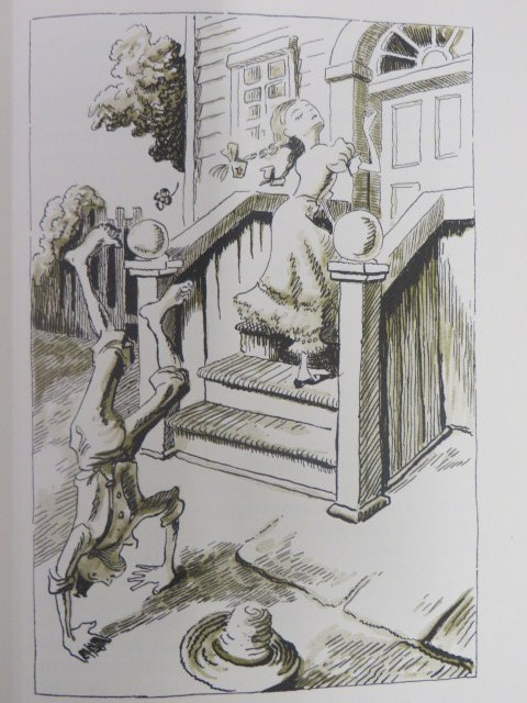 The Adventures of Tom Sawyer. LEC. 1939 - 2