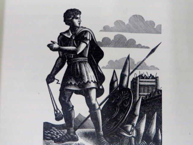 Caesar. Julius The Gallic  Wars - 2