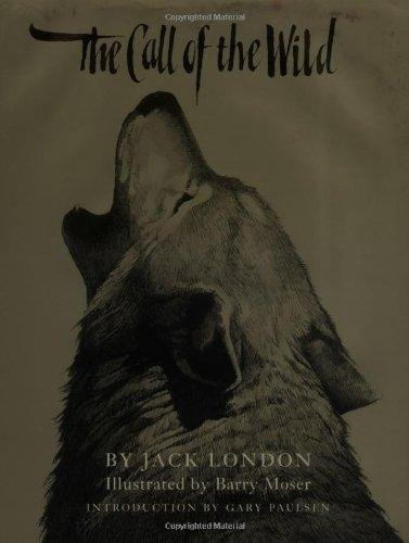 London. Jack. The Call of the Wild. LEC.Sgd.