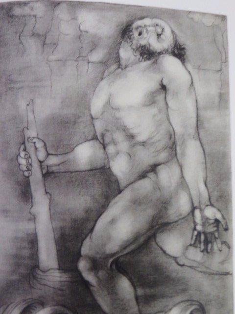 Virgil's Aeneid. Illus. by Petrina. 1944 - 4