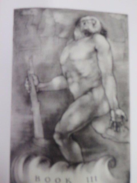Virgil's Aeneid. Illus. by Petrina. 1944 - 5