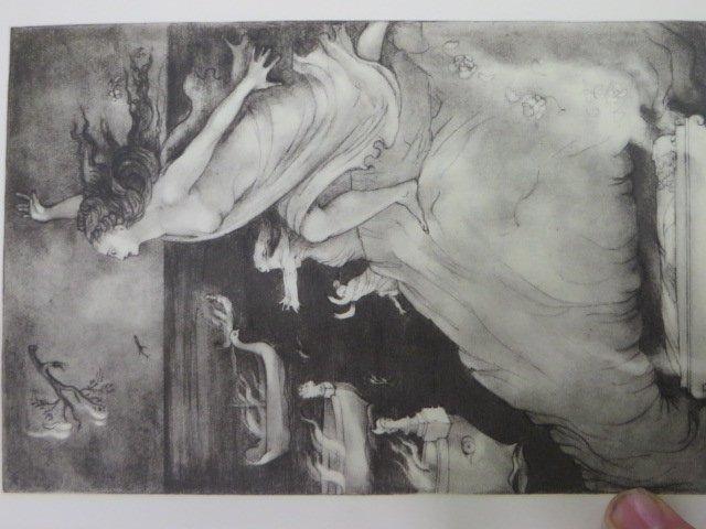 Virgil's Aeneid. Illus. by Petrina. 1944 - 7