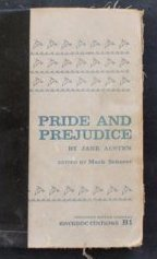 Austen.  Pride and Prejudice. 1940 Illus.