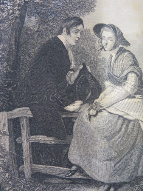 Godey's Lady's Book and Magazine. 1858 - 3