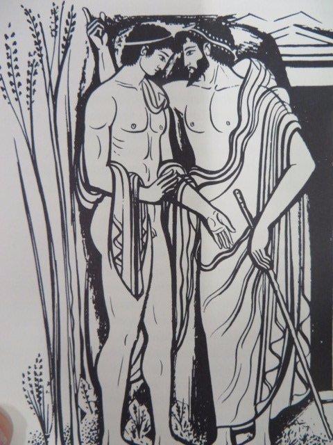 Argonautica. Heritage Press. 1960 - 4