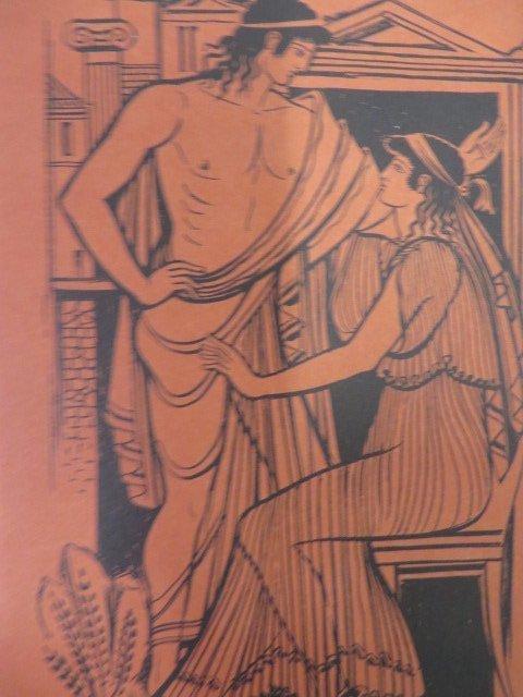Argonautica. Heritage Press. 1960 - 5