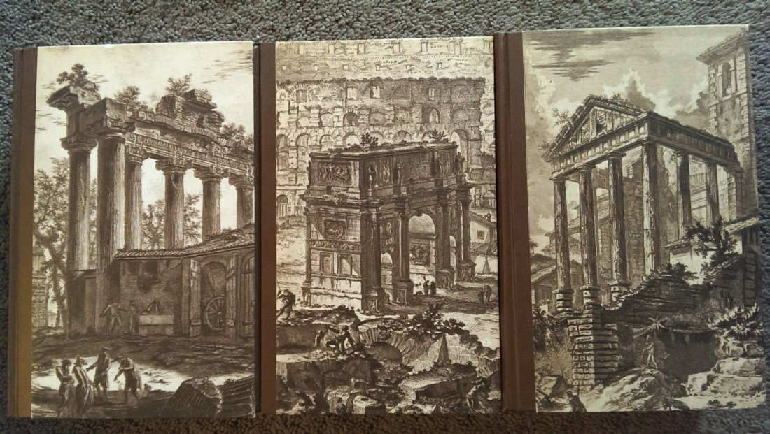 Gibbon. Decline and Fall of the Roman Empire.1946