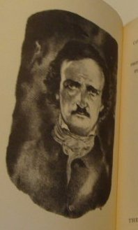 Poe.  Poems of Edgar Allen Poe. 1943. Signed - 2