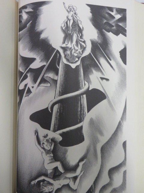Allen Hervey.  Anthony Adverse. 1937 3 Vols. - 2