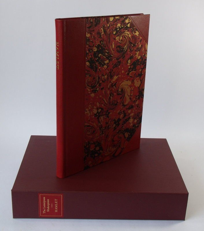 Shakespeare. Holland Paper Edition.Ltd. - 2