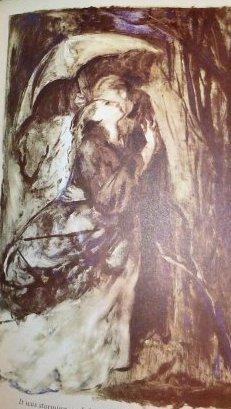 Flaubert.  Madame Bovary. Illus. 1938. LEC - 2