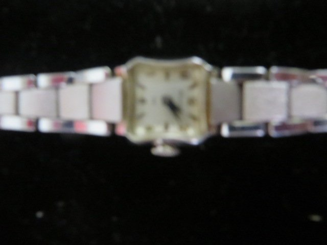 Ladies Wristwatches inc. 10K GP  Bulova (2) - 2