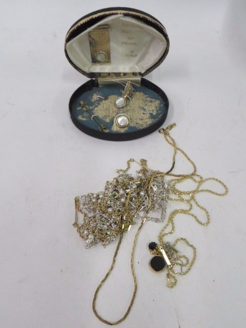 Collector's Lot of Costume Jewelry - 3