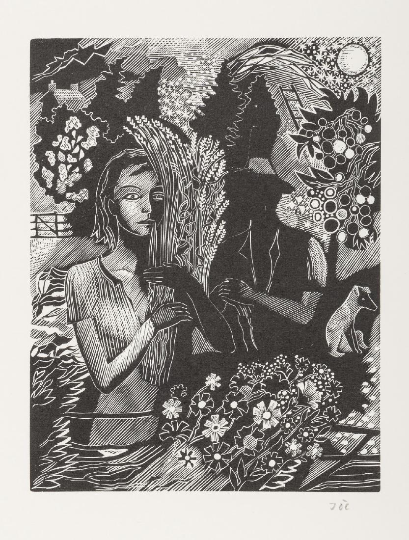 Whittington Press.- O'Connor (John) The