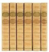 Austen Jane Novels 6 vol Series of English