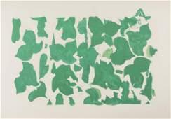 δ Georges Braque (1882-1963) Pierre Reverdy. La