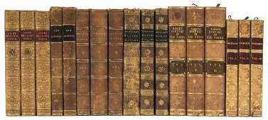 Library sets Pope Alexander The Works 10 vol