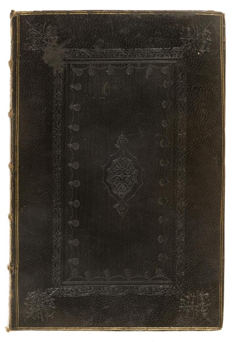 Book of Common Prayer Book.- Liturgia..., first edition