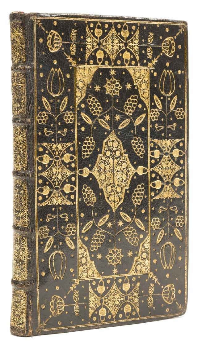 Restoration binding.- Allestree (Richard) The