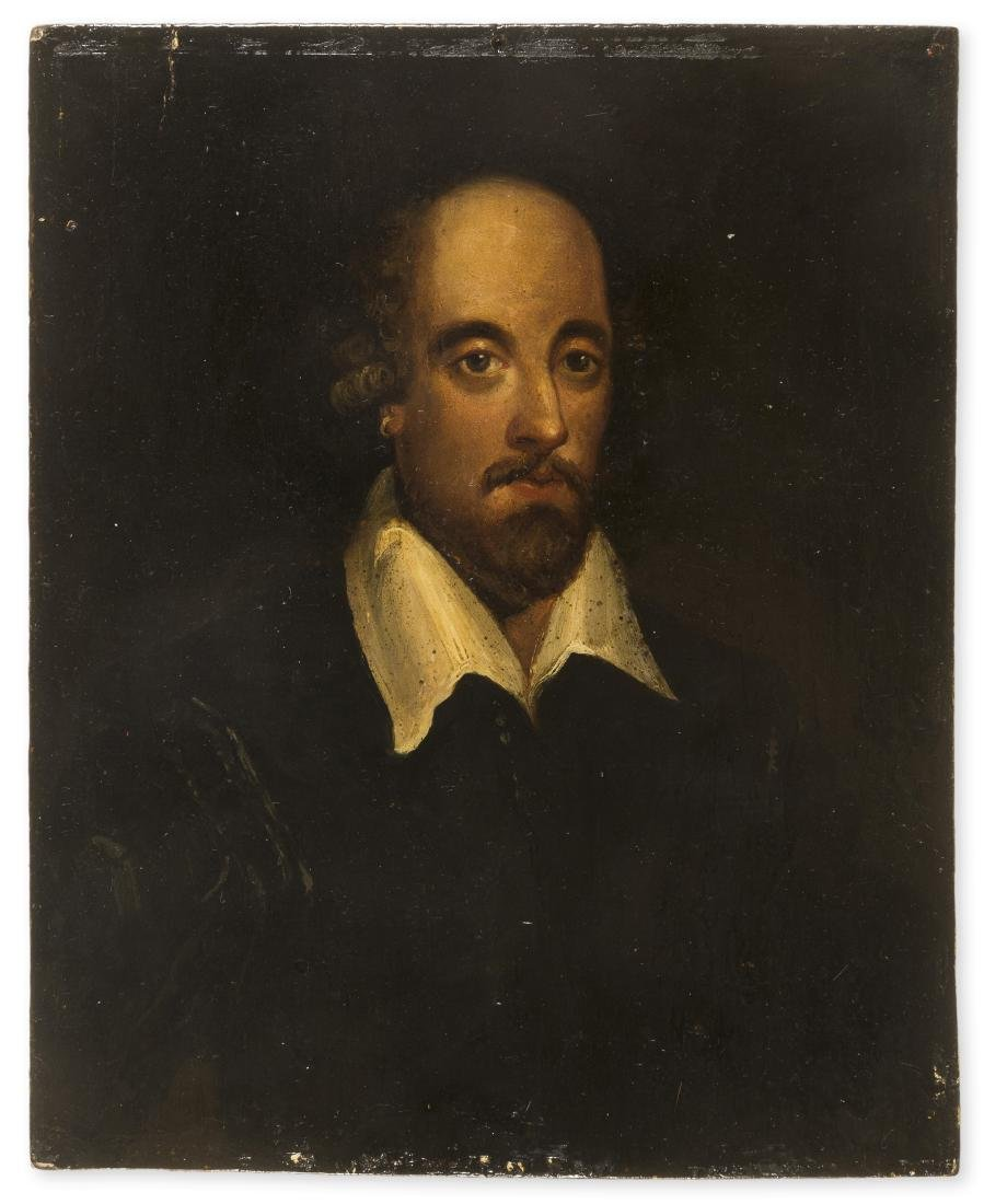 Shakespeare.- English School (probably 19th century)