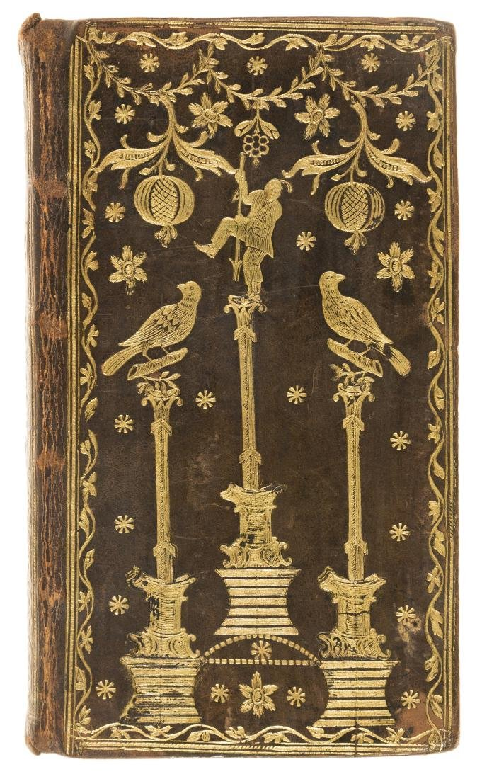 Scottish Binding.- Bible, English. The Holy Bible,