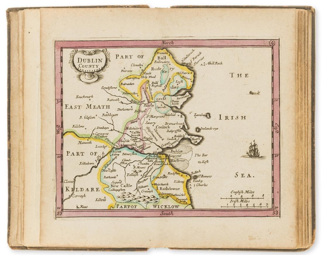 Ireland.- Petty (Sir William).- Lamb (Francis) A