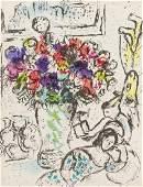Marc Chagall 18871985  Chagall Lithographe IIV