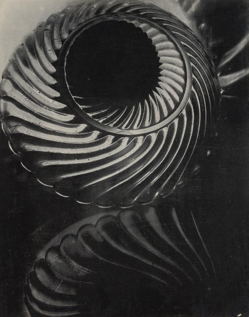 Alexander Rodchenko (1891-1956) Glass and Light, 1928;