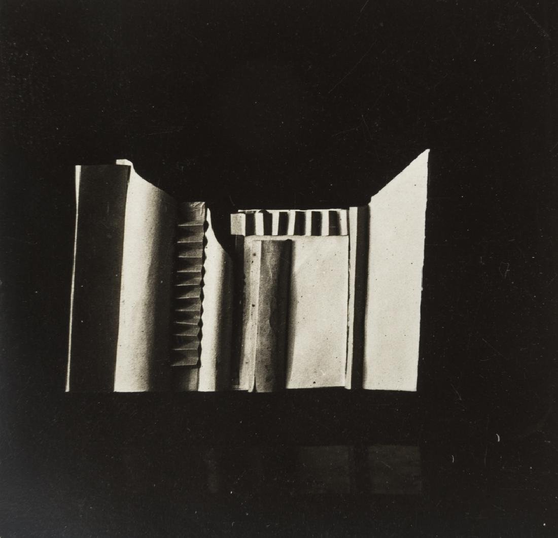 VKhUTEMAS Workshops (1920-1930) Architectural designs - 3