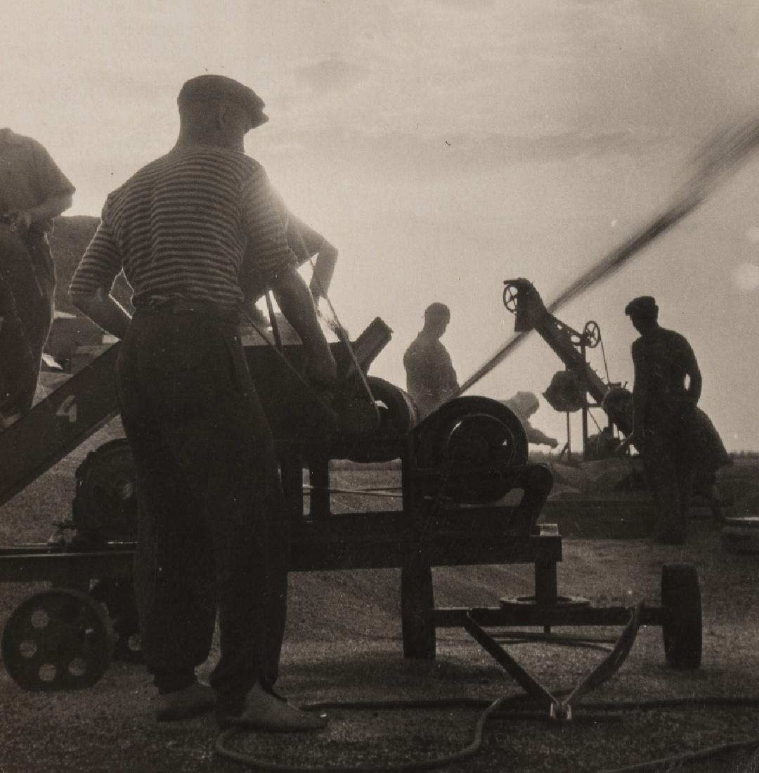 Simon Fridland (1905-1964) Metalworking and Gas - 3