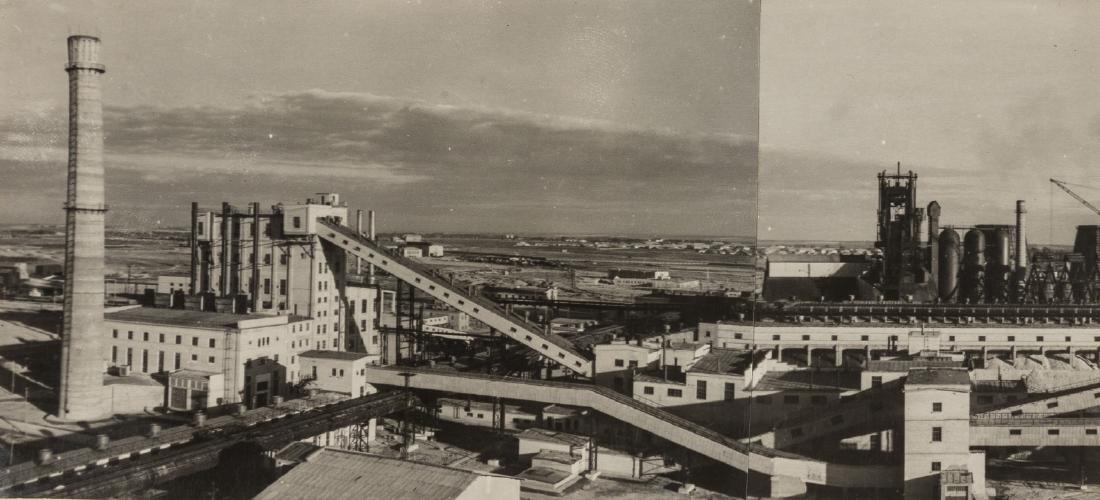 Simon Fridland (1905-1964) Metalworking and Gas - 4