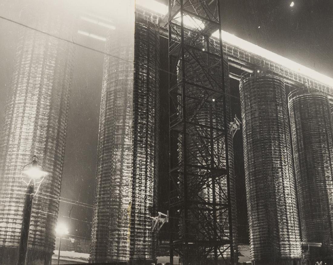 Georgi Zelma (1906-1984) Industry and Construction, - 5