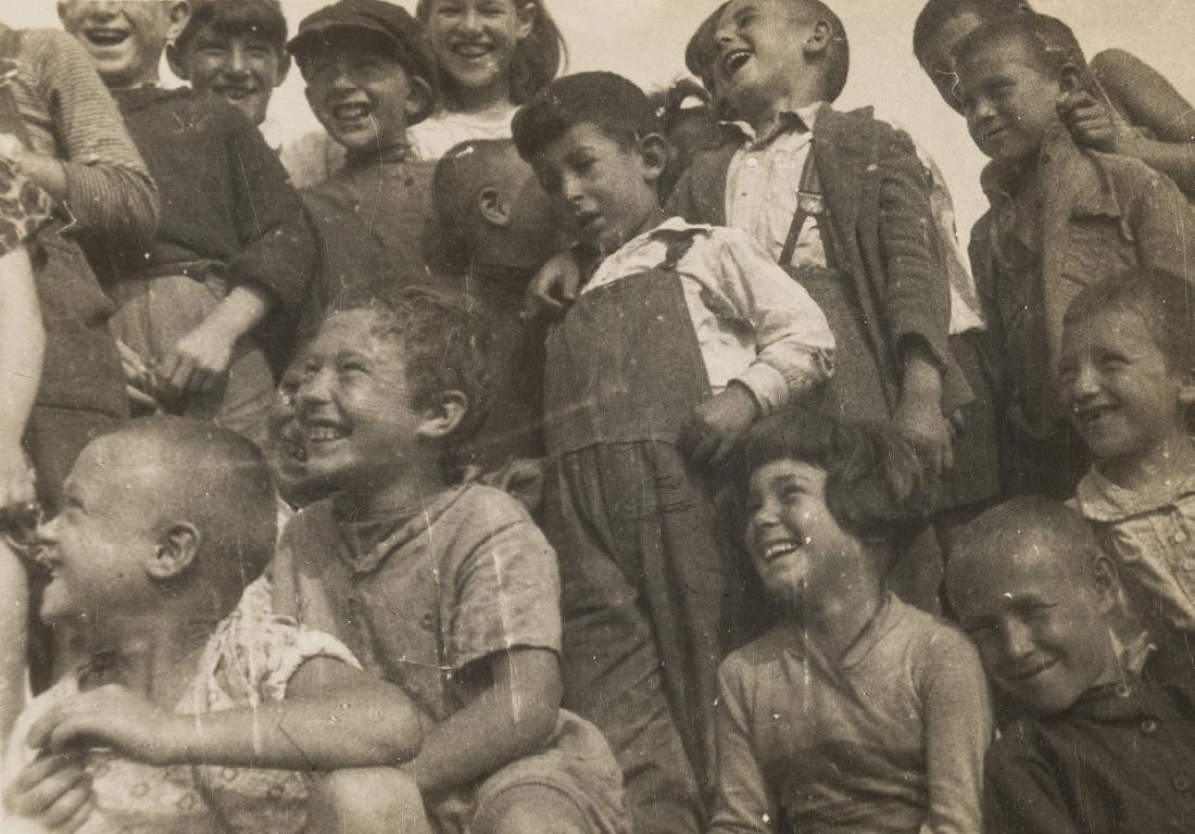 Georgi Zelma (1906-1984) Birobizhan, 1935
