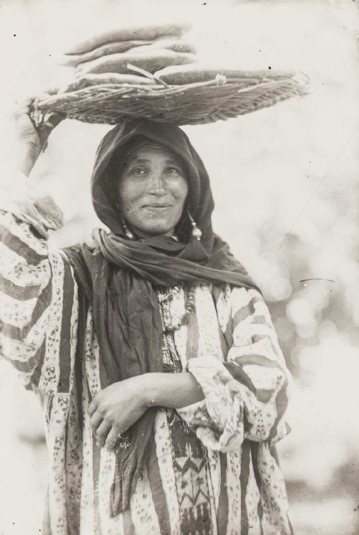 Georgi Zelma (1906-1984) Central Asia, 1920s-30s. - 2