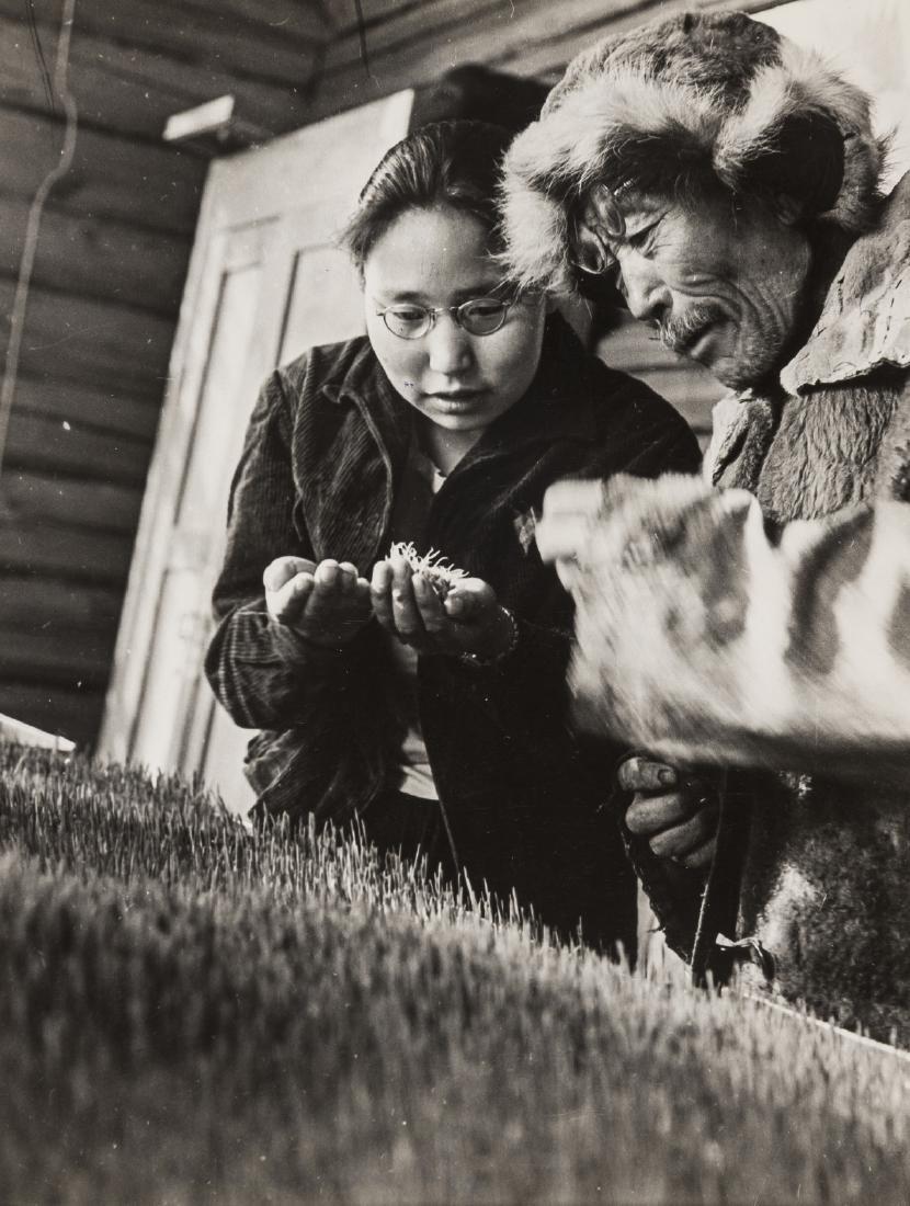 Georgi Zelma (1906-1984) Central Asia, 1920s-30s. - 3