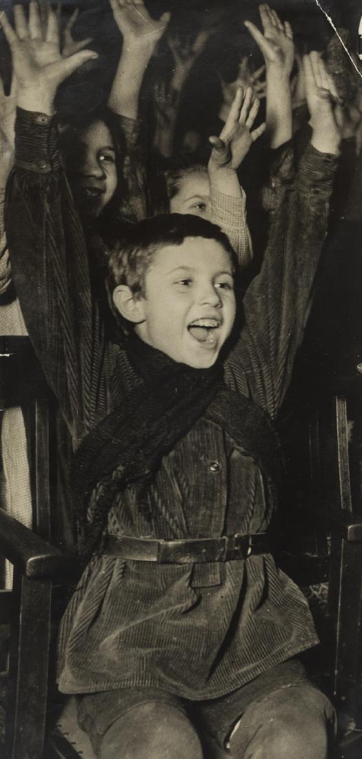 Arkady Shaikhet (1898-1959) Children celebrating the - 2